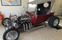 1926 Ford Custom for sale 101399992