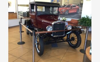 1926 Ford Model T for sale 100884493