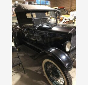 1926 Ford Model T Classics for Sale - Classics on Autotrader