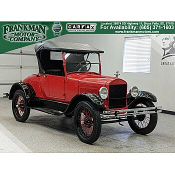 1926 Ford Model T for sale 101249680