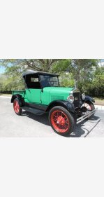 1926 Ford Model T for sale 101333353