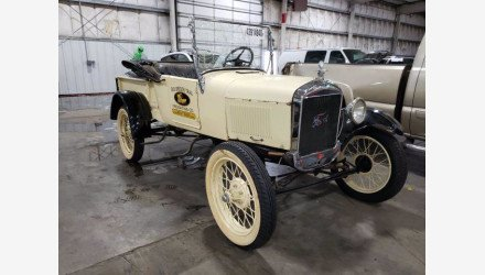 1926 Ford Model T for sale 101361230