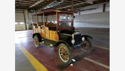 1926 Ford Model T for sale 101361656