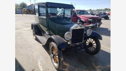1926 Ford Model T for sale 101375065