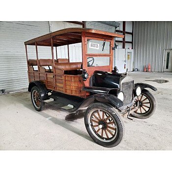 1926 Ford Model T for sale 101413635