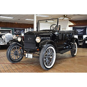 1926 Ford Model T for sale 101484485