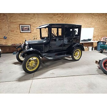 1926 Ford Model T for sale 101488659