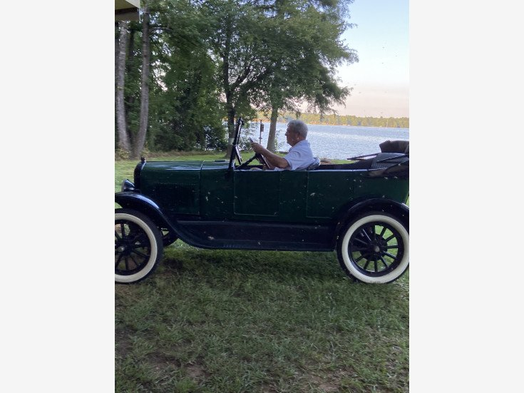 1926 Ford Model T for sale 101489447