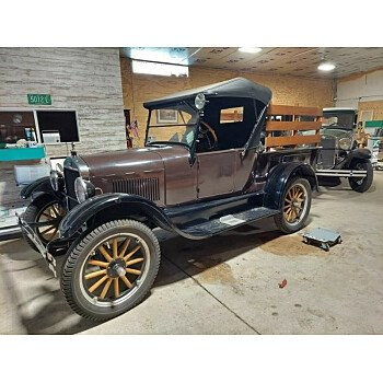 1926 Ford Pickup for sale 101488639