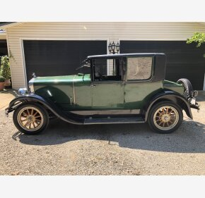 1926 Franklin Model 11A for sale 101237252