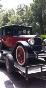 1926 Packard Other Packard Models for sale 100981796