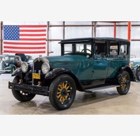 1927 Buick Master Six for sale 101342760