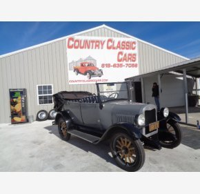 1927 Chevrolet Other Chevrolet Models for sale 101045185