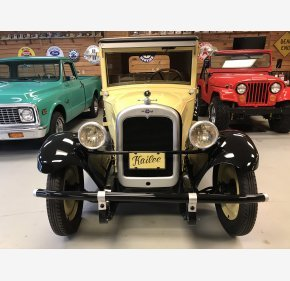 1927 Chevrolet Series AA for sale 101230743