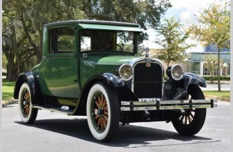 1927 Dodge Brothers Other Dodge Brothers Models for sale 101393190