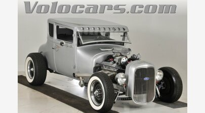 1927 Ford Custom for sale 101062771
