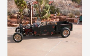 1927 Ford Custom for sale 101104209