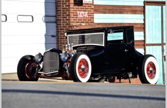 1927 Ford Model T for sale 100769584