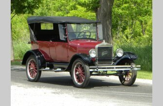 1927 Ford Model T for sale 100992655