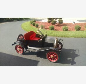 1927 Ford Model T for sale 101066629