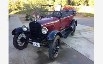 1927 Ford Model T for sale 101222494