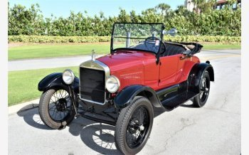 1927 Ford Model T for sale 101262766