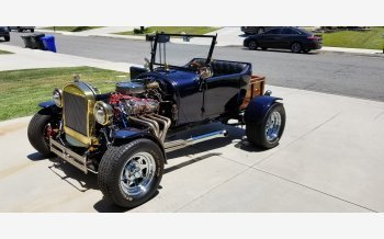 1927 Ford Model T for sale 101354753