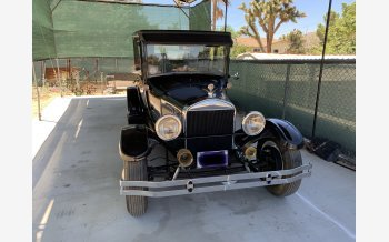 1927 Ford Model T for sale 101188606