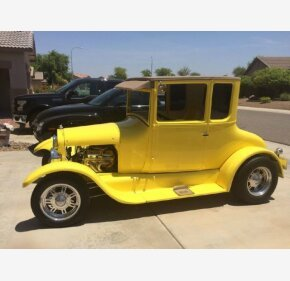 1927 Ford Other Ford Models for sale 101127936