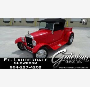 1927 Ford Other Ford Models for sale 101135757