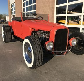 1927 Ford Other Ford Models for sale 101264191