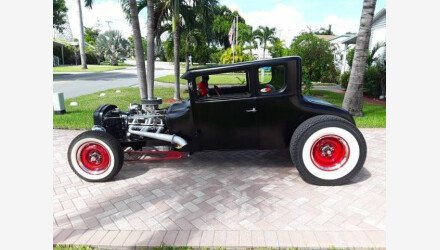 1927 Ford Other Ford Models for sale 101416189
