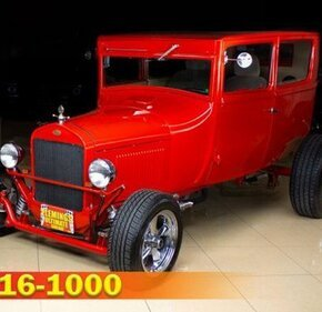 1927 Ford Other Ford Models for sale 101417993