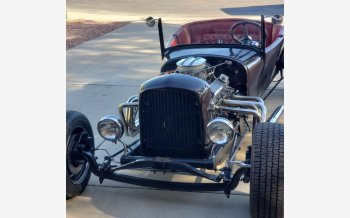 1927 Ford Other Ford Models for sale 101331524