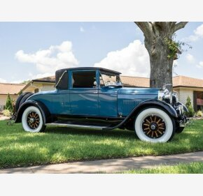 1927 Lincoln Model L for sale 101183731