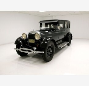1927 Lincoln Model L for sale 101416263
