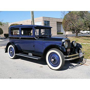 1927 Nash Special for sale 101092816