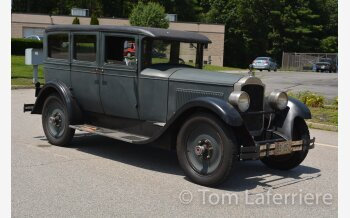 1927 Packard Other Packard Models for sale 101185041