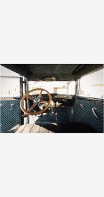 1927 Reo Flying Cloud for sale 101053082