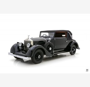 1927 Rolls-Royce 20HP for sale 101307160