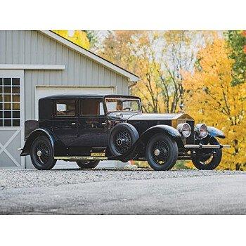 1927 Rolls-Royce Phantom for sale 101282161