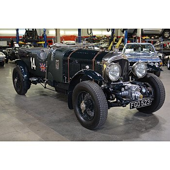1928 Bentley 4 1/2 Litre for sale 100978671