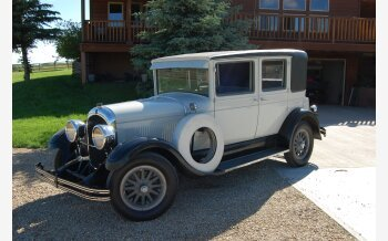 1928 Chrysler Series 72 for sale 101189100