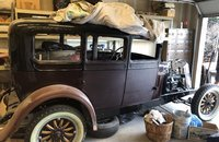 1928 Dodge Victory for sale 101177958