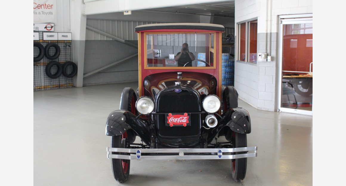 1928 Ford Model A for sale 100777516