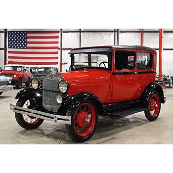 1928 Ford Model A for sale 101082876