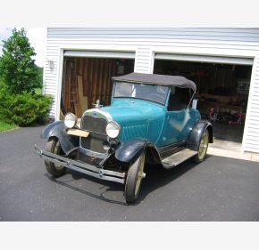 1928 Ford Model A for sale 100850443