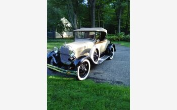 1928 Ford Model A for sale 101034302