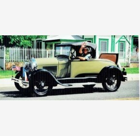 1928 Ford Model A for sale 101100221