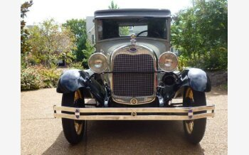 1928 Ford Model A for sale 101207657